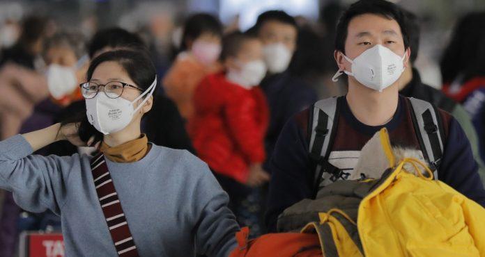 Salud Pública instaló medidores de fiebre en aeropuertos