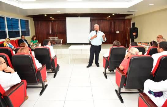 Servicio Nacional de Salud asumirá la nómina del Moscoso Puello