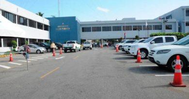 OJO: Un fiscal con influenza AH1N1 está en cuidados intensivos en una clínica en el país