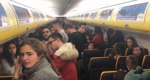 Medidas de RD: aerolíneas deberán reportar entrada de pasajeros con tos