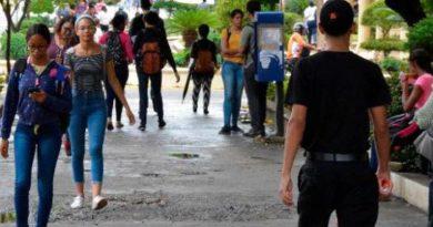 Afiliación de estudiantes de la UASD a Senasa empieza este sábado