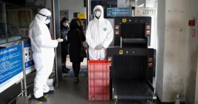 """Brasil investiga tres casos sospechosos de coronavirus y elevó el nivel de alerta hasta """"peligro inminente"""""""