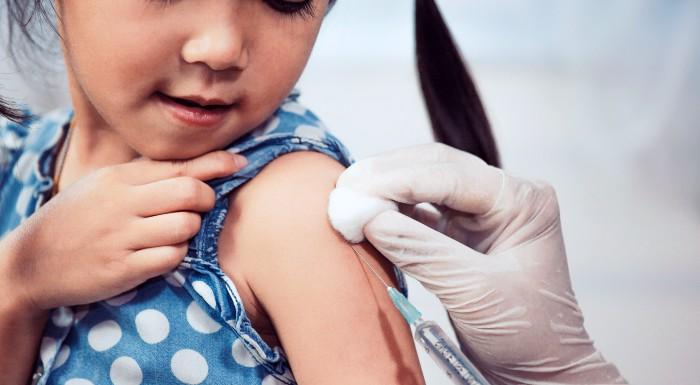 Realizan jornada gratuita de vacunación en Herrera