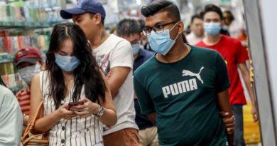 La OMS declara la emergencia internacional ante el avance del coronavirus