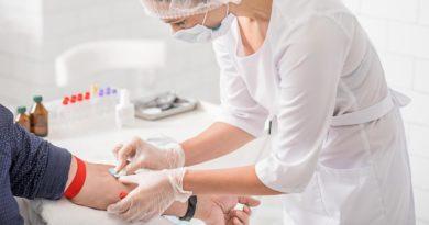 Desarrollan el primer dispositivo para sacar sangre sin agujas