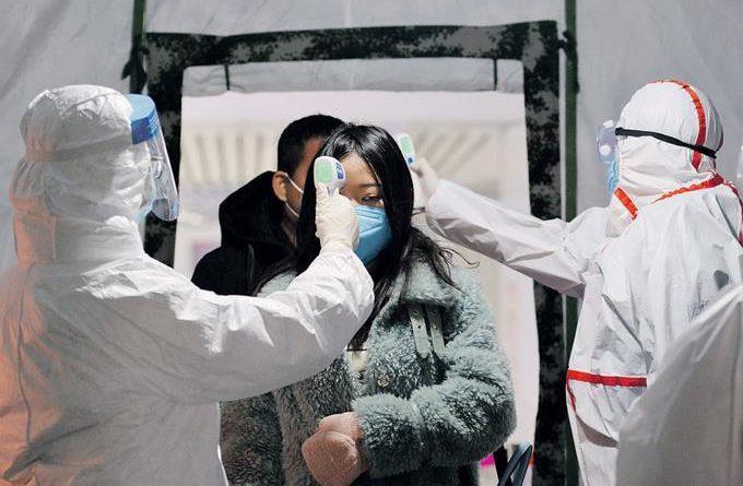 ATENCION:RD está dentro de los países de riesgo moderado frente al coronavirus