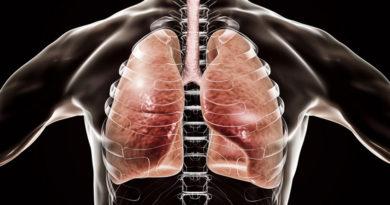 Otra razón para abandonar el tabaco: al dejar de fumar, los pulmones empiezan a regenerarse