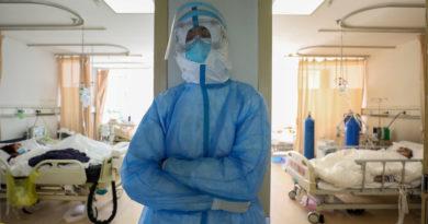 Más de 1.800 muertos por el coronavirus en todo el mundo
