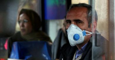 Rusia impide temporalmente la entrada al país de ciudadanos iraníes en medio de la propagación del coronavirus