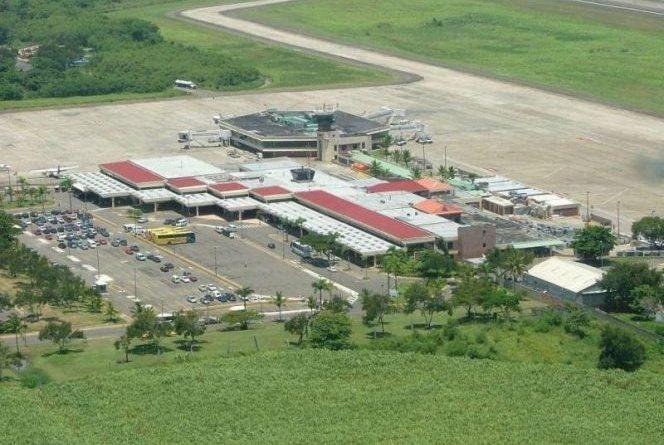 Coronavirus: Autoridades toman medidas preventivas en Aeropuerto de Puerto Plata y otras terminales