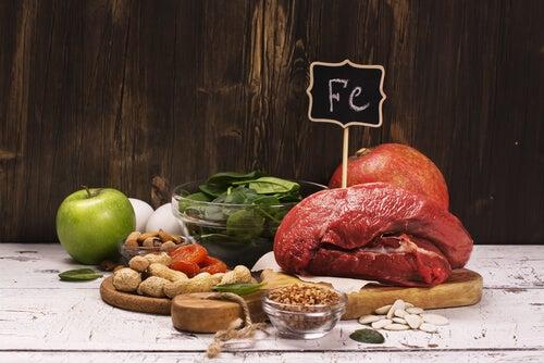 Anemia y déficit de hierro: ¿son lo mismo?