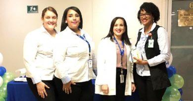 ARS GMA realiza capacitación epidemiológica sobre nuevo Coronavirus