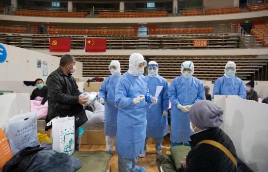 China extiende a otros 24 millones de personas cuarentena