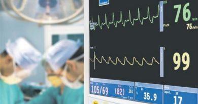 En 2019 un 11 % de las cirugías coronarias fueron a menores de 50 años