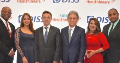 DISS presenta tecnología de Tomografía Computarizada