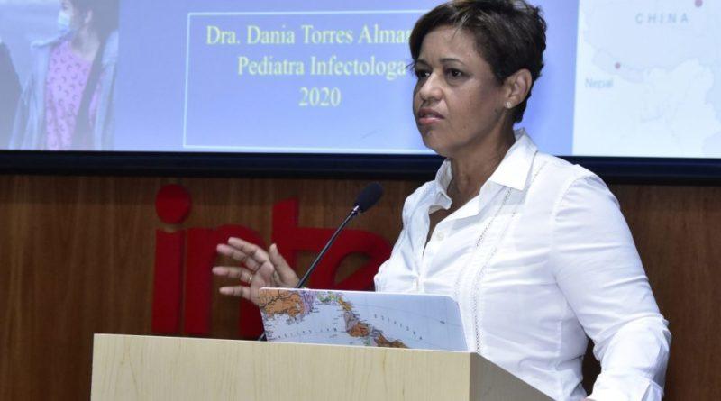 Llaman a sociedad dominicana a mantener la calma ante coronavirus
