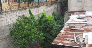 Por hacinamiento, vecinos temen brote enfermedades