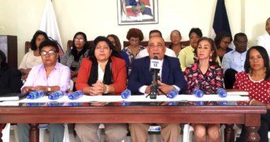 Gremios de salud exigen ser atendidos por ministro Salud Pública