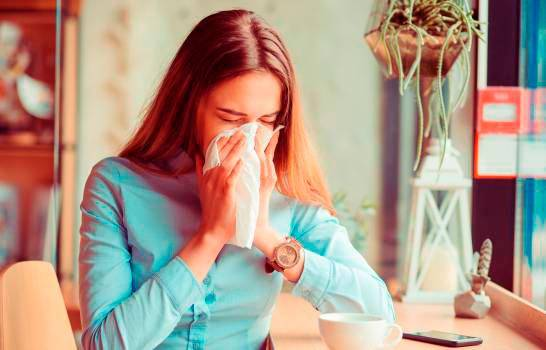 Aumentan los casos de bronconeumonía en República Dominicana