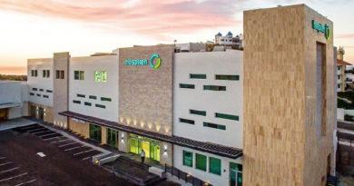 Hospiten Lanzarote incorpora un nuevo servicio de oftalmología