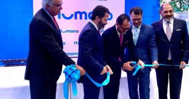 Humano inaugura nuevas instalaciones de Oficina Regional Norte