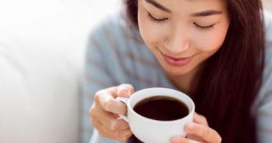 OJO: ¿Cómo funciona la cafeína en el cerebro?