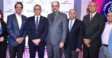 Laboratorios LAM celebra su encuentro científico Cardiomeet