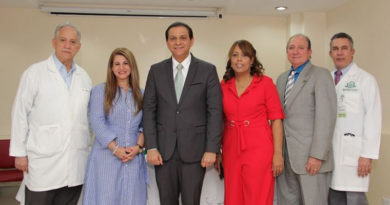 Unión Médica presenta a casas comerciales logística de Congreso Internacional