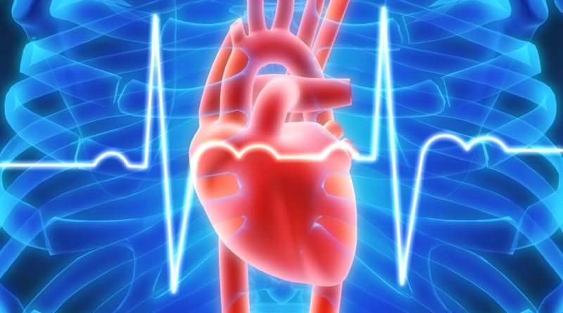 Advierte urge reducir muertes por enfermedad coronaria RD
