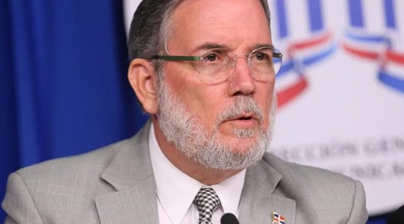 Rodríguez Marchena asegura RD está lista ante potencial ingreso coronavirus