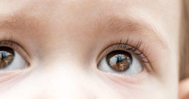 ATENCIÓN: El glaucoma infantil
