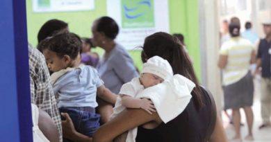 OMS recomienda reposo a los pacientes afectados de gripe como medida de protección
