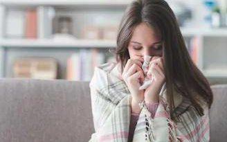 RD reporta 125,571 casos de afecciones respiratorias