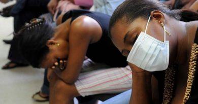 ATENCIÓN: Casos respiratorios causan ausencia laboral y escolar