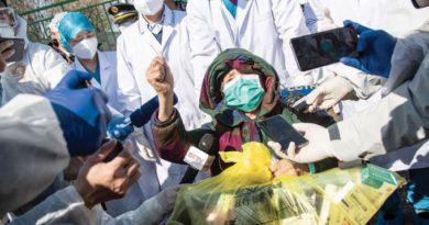 Salud Pública gestiona agilizar compra de insumos de preparación frente a coronavirus