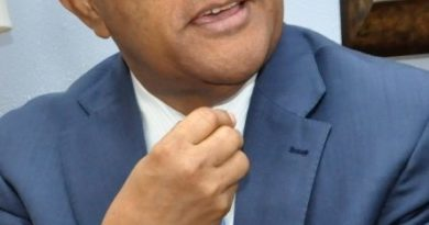 Ministro no ve razón alarmar sobre coronavirus