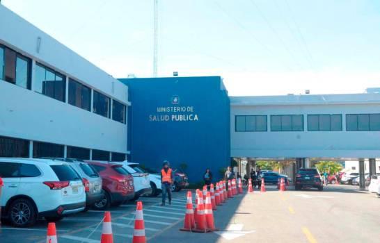 Salud Pública conforma comisión nacional para el manejo del coronavirus