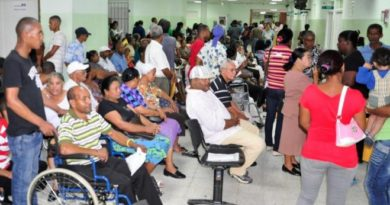 Reforma a la Seguridad Social convertida en ley