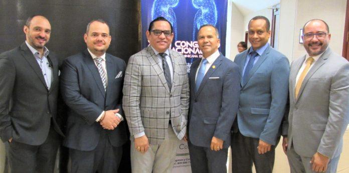 Sociedad Dominicana de Urología anuncia su congreso nacional