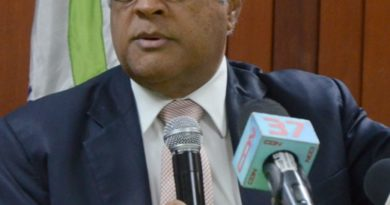 Siguen rumores coronavirus; el ministro Salud fustiga intenciones