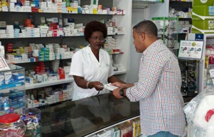 Compra genéricos aumenta ante el brote de virus