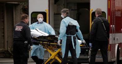 EE.UU. informa de la segunda muerte por el coronavirus