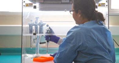 Chile confirma su primer caso de infección por coronavirus