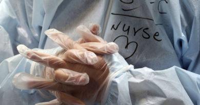"""Médico chino tras estudiar autopsias de infectados: el efecto del covid-19 es como """"una combinación del SARS y el sida"""""""