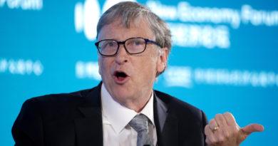 PRONÓSTICO EL CORONAVIRUS :Bill Gates advirtió del peligro de un brote catastrófico casi cinco años antes de la aparición del covid-19