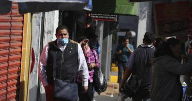 Se eleva a 18 el número de casos confirmados de coronavirus en México
