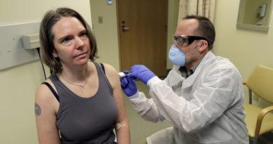 Inician las primeras pruebas en humanos de la vacuna contra el coronavirus en EE.UU.