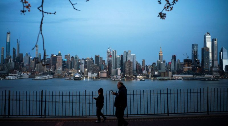101 millones de personas en casa: Ordenan aislamiento a casi uno de cada tres estadounidenses por el covid-19