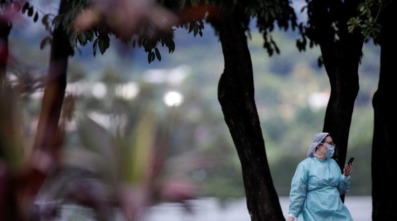 Asciende a 34 el número de muertos por coronavirus en Brasil y ya suman 1.891 contagios