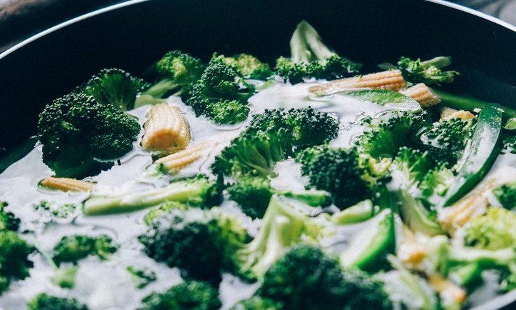 Alimentos que hay que comer para prevenir el cáncer